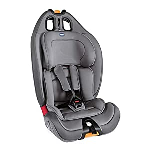 Chicco Gro-Up 123 Siège Auto pour Bébé 9-36 kg, Groupe 1/2/3 pour Enfants de 9 mois à 12 ans, Facile à Installer, avec…
