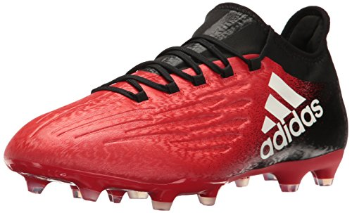 Fg Red Soccer Shoes - 4