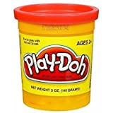 play doh plus ice cream cone - PLAY-DOH PlayDoh Compound Bright RED Single 5 oz Can 23870