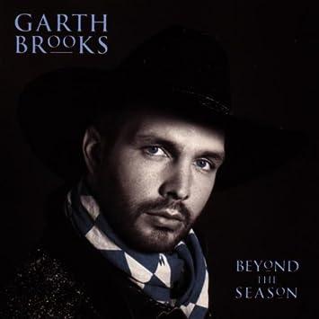 Garth Brooks Christmas Album.Beyond The Season