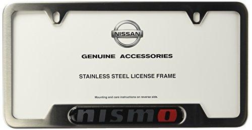 Genuine Nissan Accessories - 6