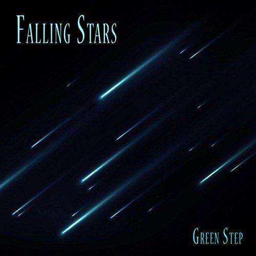 Green Falling Star - Falling Stars
