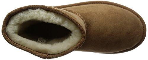 Mini EMU Women's Australia Chestnut Stinger Boot aa6pqnx