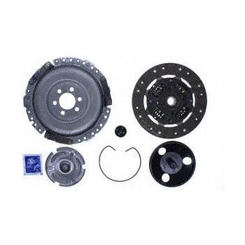 Sachs K70128-03 Clutch Kit