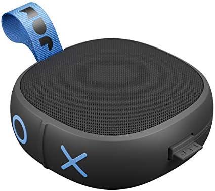 Dynamic Sound Rechargeable Bat Portable JAM Rewind Wireless Bluetooth Speaker