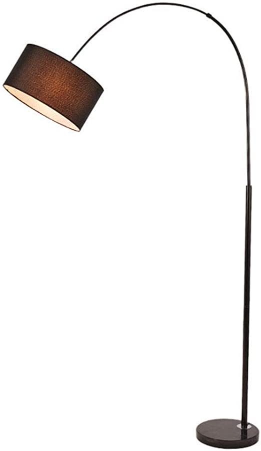 LED Licht 9,5 Watt Bogenleuchte Decken Fluter Wohnzimmer Steh Lampe Lese Leuchte