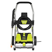 Sun Joe SPX4000 2030 PSI 1.76 GPM 14.5-Amp Electric Pressure Washer w/ Pressure-Select Technology