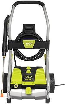 Sun Joe SPX4000 2030 PSI 1.76 GPM 14.5A Pressure Washer