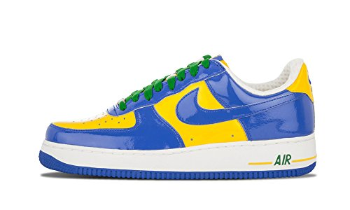 Nike Air Force 1 Premium V royal / V Royal-v Mz Clsc Grn