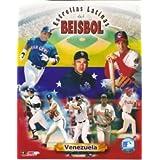 Venezuelan Baseball Stars 8x10 Photo