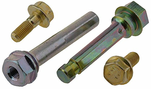 ACDelco 18K1868 Professional Front Disc Brake Caliper Bolt