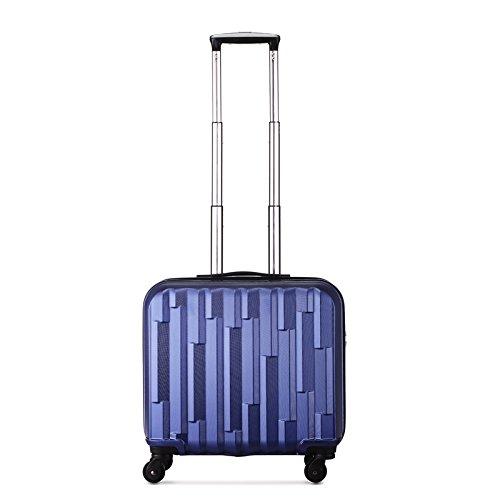 XF スーツケース トロリー箱の普遍的な車輪のスーツケースの超軽い搭乗断面積PC 22.3インチ トラベルバッグスーツケース (色 : C) B07MLJBQNW C