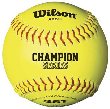 Wilson A9011bsst Nfhs Fastpitch Softball