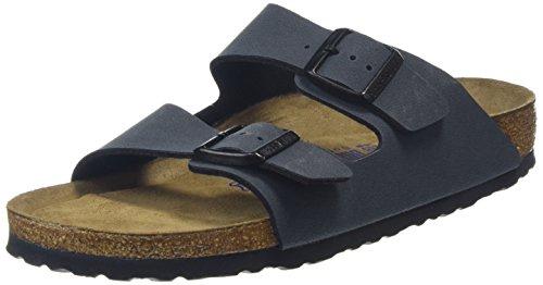 Birkenstock Original Arizona Birkibuc Regular 052871 width Soft-Footbed 052871 Regular B000XW1FRW Shoes 8486c1