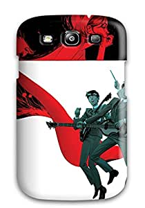 Best New The Fifth Beatle Tpu Case Cover, Anti-scratch Phone Case For Galaxy S3