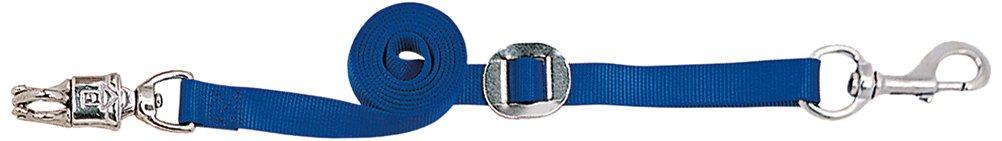 Weaver Leather Nylon Cross Ties, bluee