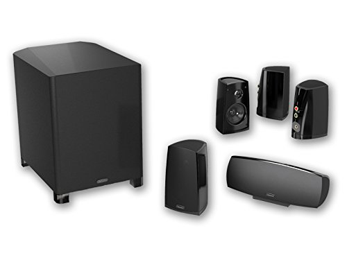 Where Can You buy Definitive Technology ProCinema 400BK 5.1 Speaker System (Black, 6 Pieces)