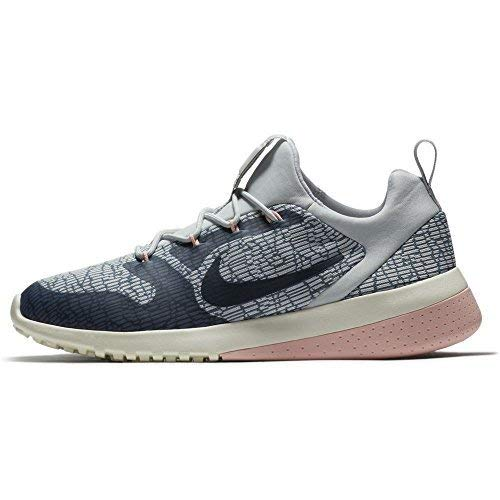 262e4f3bea411 Galleon - NIKE New Women s CK Racer Sneaker Armory Blue Navy 10