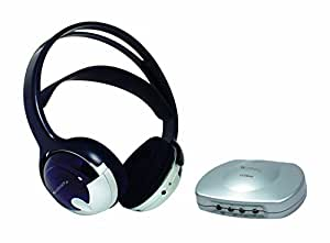 Tv Listener J3 Rechargeable Wireless Headphones for Tv Listening System