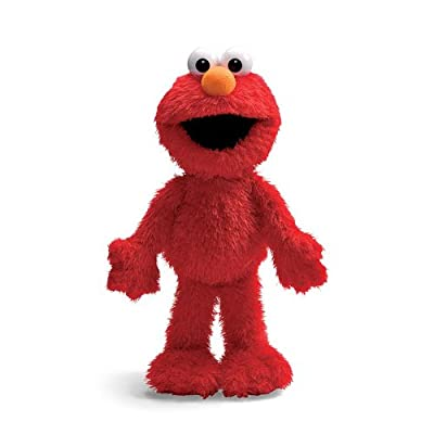 Gund Sesame Street Elmo 15 Plush from Gund