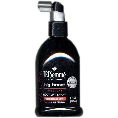 Root Boost Volume Big Lift (Tresemme Volume Big Boost Root Lift Spray 8 oz)