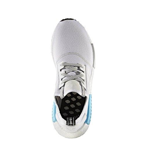 ftwr bright White Nmd White R1 Adidas Ftwr Nueva Cyan 0qXw7