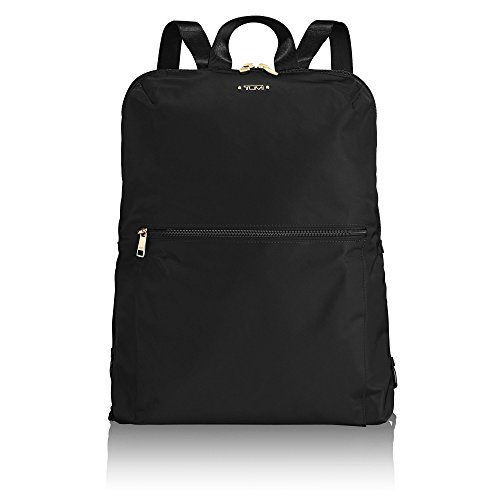 - TUMI - Voyageur Just In Case Backpack - Lightweight Foldable Packable Travel Daypack for Women - Black
