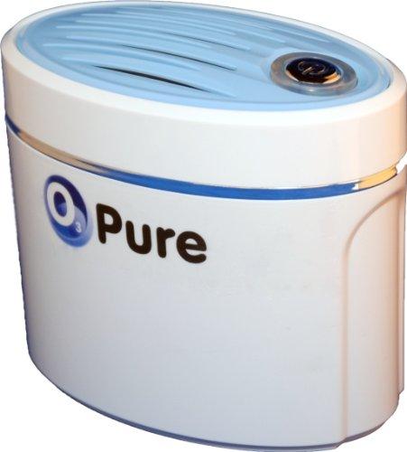 O3 Pure Fridge Deodorizer Food Preserver and Air Purifier