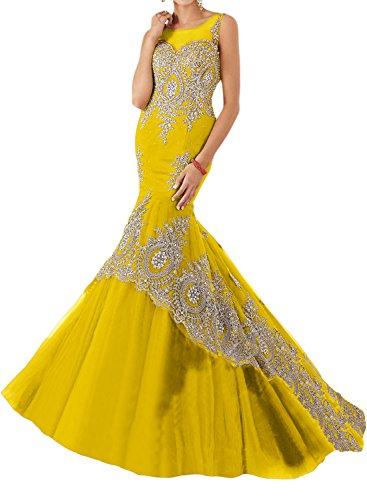 dorado Topkleider Vestido para para Vestido Topkleider Vestido mujer mujer Topkleider mujer para dorado dorado qREBWOw
