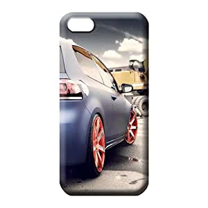 iphone 6plus 6p Shock-dirt Bumper Protective Stylish Cases cell phone carrying cases blue golf gti