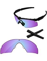 a38ec9e084a4 Amazon.com  Pinks - Replacement Sunglass Lenses   Sunglasses ...