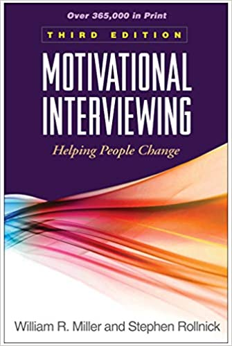 Motivational Interviewing: Helping People Change, 3rd