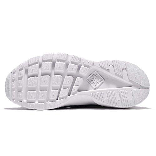 Nike Air Huarache Run Ultra Blu 819685–405