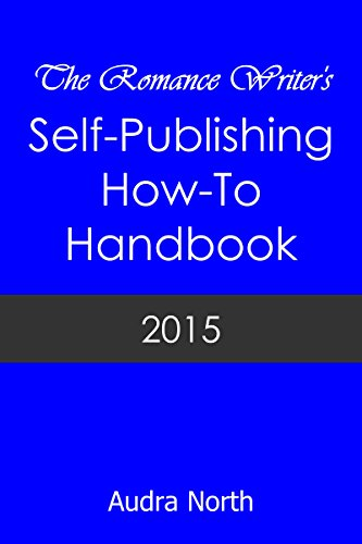 Romance Writers Self Publishing How Handbook ebook product image