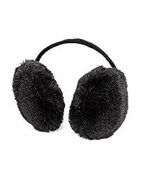 Winter Outdoor Headphone Style Plush Earlap Warmers Earmuffs Ear Muffs