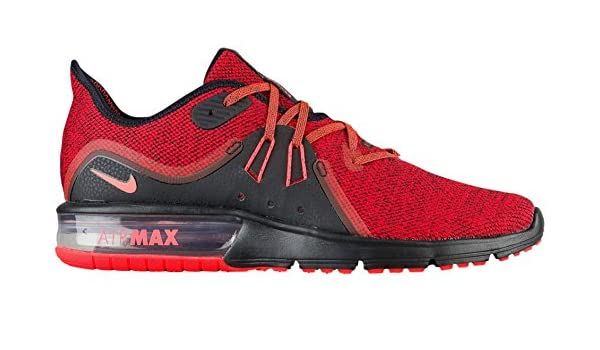 big sale 448d0 4dfcf Amazon.com   Nike Air Max Sequent 3 Mens 921694-066 Size 6   Road Running