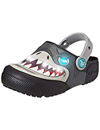 crocs Fun Lab Light up Clogs