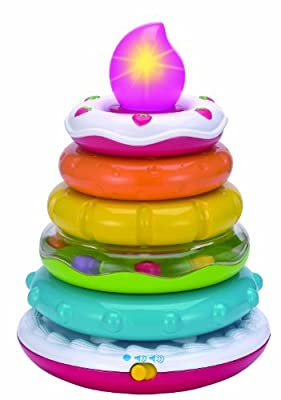 Winfun Sweet Cake Stacker by Winfun