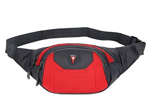 L'épaule Pour rouge Homme Sport Bandoulière Dos Sac Payonr D'épaule À wICyO8q8