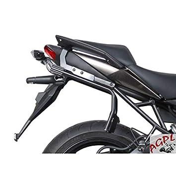 Kawasaki 600/650 versys-10/14- montaje de maletas Shad 3P system-k0vr60if: Amazon.es: Coche y moto