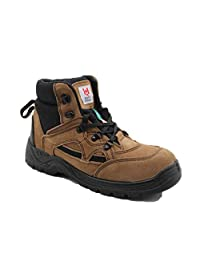 Dolphin D2 CSA Approved Safety Shoes, Construction Boots, Work Shoes