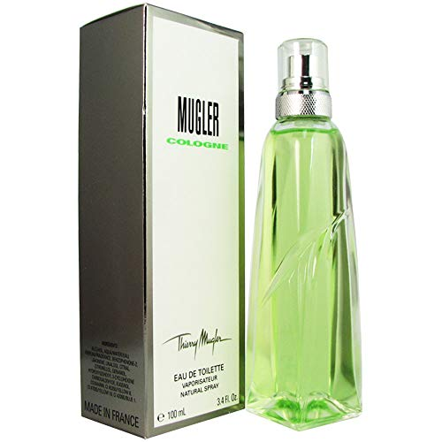 (Thierry Mugler Cologne By Thierry Mugler For Men And Women. Eau De Toilette Spray 3.4-Ounces)