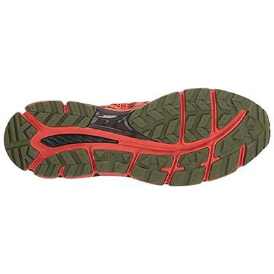 Amazon.com | 361° Men's Santiago-M Trail Runner, Cyprus/Poppy, 10.5 M US | Trail Running