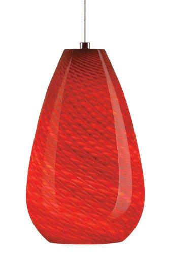 Tiella Lighting Honey Pendant in US - 3