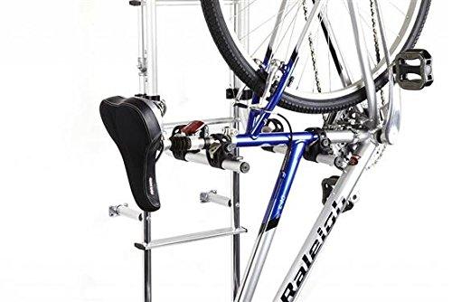 Ladder Mount Bike Rack - 5