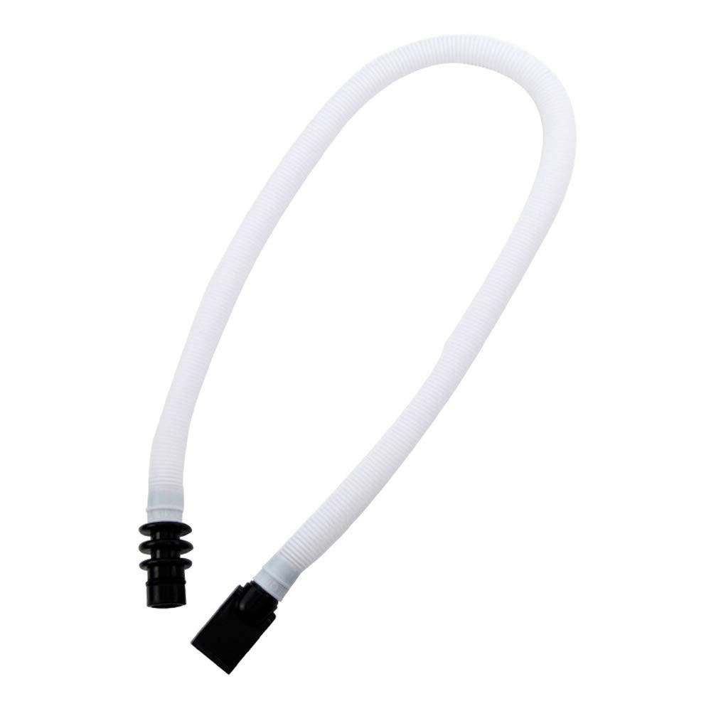 Goodplan Mélodica Tube En Plastique Flexible Tube De Mélodica Embouchure Souple Accessoires Pour Instrument De Musique Melodica 1 Pcs