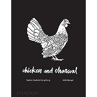 Chicken and Charcoal: Yakitori - Yardbird, Hong Kong