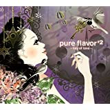 pure flavor #2~key of love~