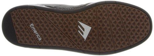 Heritic Sneaker Uomo Emerica Grigio The 5x1RHqEwB