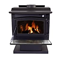 Pleasant Hearth WS-3029 2200 sq. ft. Woo...